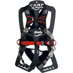 SAFETY HARNESS DISPLAY - Espositore imbracature 0060