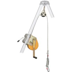 RESCUE LIFTING DEVICE - Verricello 0284